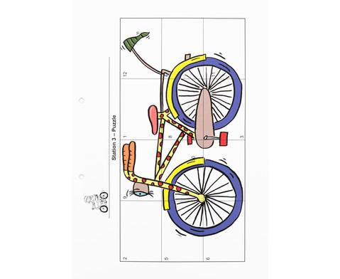 Lernwerkstatt Die verkehrssichere Fahrradwerkstatt-3