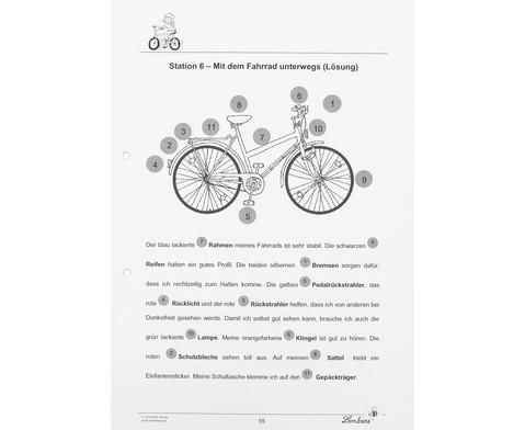 Lernwerkstatt Die verkehrssichere Fahrradwerkstatt-5