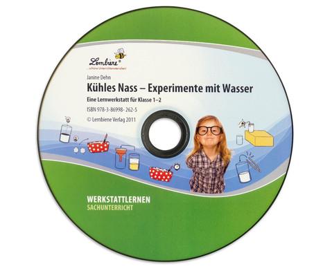 Lernwerkstatt Kuehles Nass - Experimente mit Wasser-2