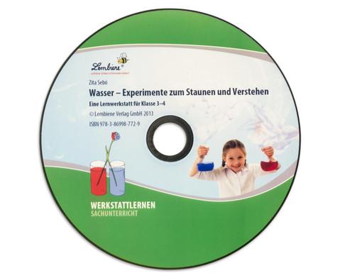 Lernwerkstatt Wasser - Experimente zum Staunen und Verstehen-4