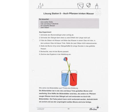 Lernwerkstatt Wasser - Experimente zum Staunen und Verstehen-5