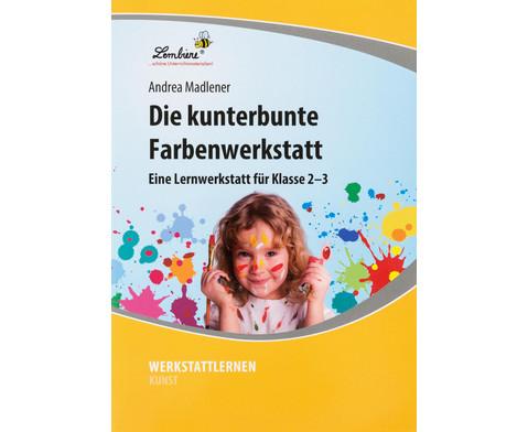 Lernwerkstatt Die kunterbunte Farbenwerkstatt-1