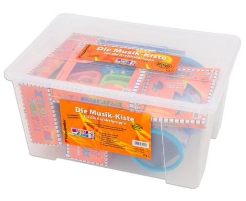 Die Musik-Kiste fuer die Krabbelgruppe 8-tlg-2