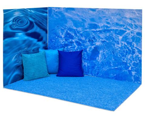 Erlebnisecke aus Wand-  Bodenteppiche-5