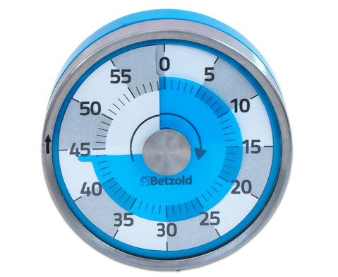 Automatik-Timer mit Magnet-2