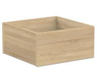 Kleines Podest - Quadrat zum Befüllen 50x50cm