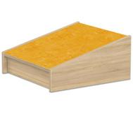 Kleines Podest - Übergangsrampe 50x50cm