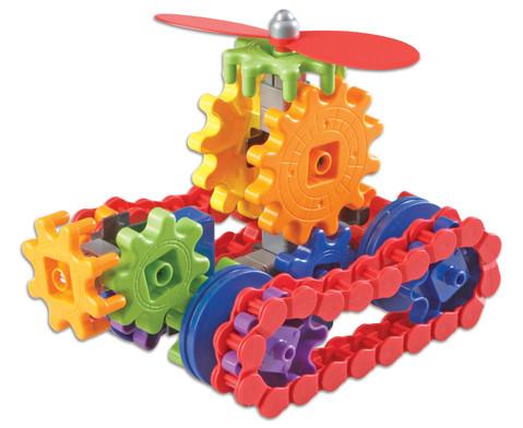 Maschinen-Bauset