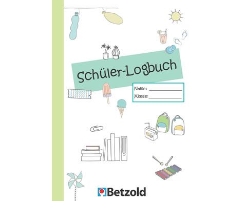 Schueler-Logbuch