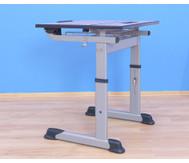 Aluflex-Einer-Tisch DIN/ISO Größen 4,5,6,7