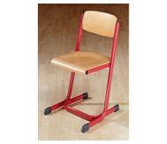 Schülerstuhl, Sitzhöhe: 46 cm