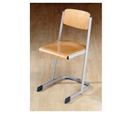 Schülerstuhl mit Knierolle, Sitzhöhe: 46 cm