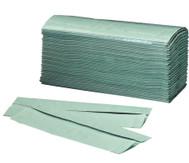 250 Papiertücher, grün