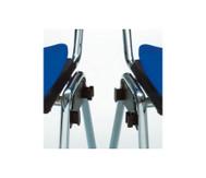 Stapelstuhl - Reihenverbinder