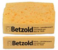 Betzold Quellschwamm