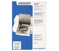 Visulight Folien für Tintenstrahldrucker - DIN A4