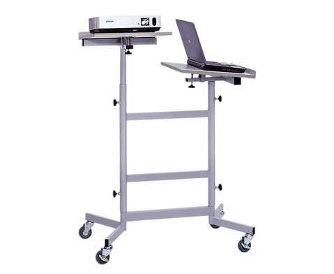 Compra Beamer-Laptop-Cart
