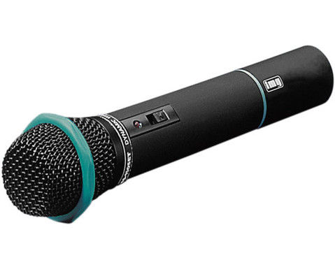 Funkmikrofon Profi-2