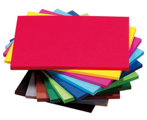 Fotokarton 50 Blatt 300 g-m DIN A4