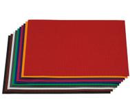 50 Bogen Bastelwellpappe  50 x 70 cm