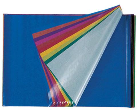 25 Bogen Transparent--Drachenpapier 42 g-m