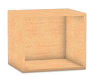 Flexeo Aufsatzregal, HxB: 41,4 x 48,1 cm