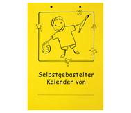 Blanko-Kalender