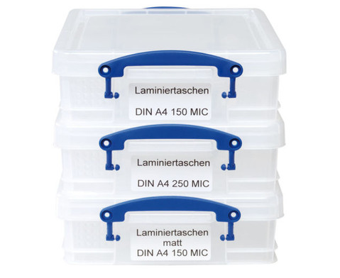 Really Useful Aufbewahrungsbox 4 l-3