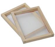 Papierschöpf-Rahmen A5