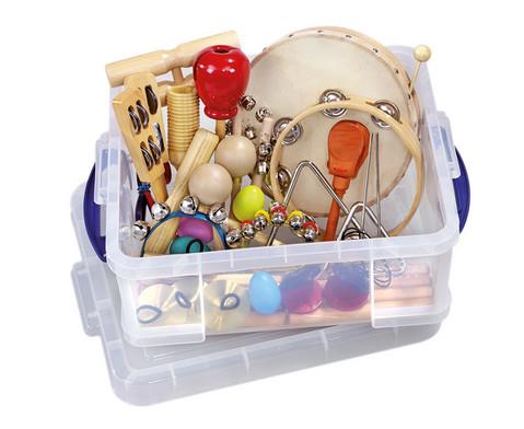 Betzold Musik Instrumenten-Kiste 30-tlg