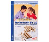 Praxisbuch Rechenwelt bis 20 inkl. CD-ROM