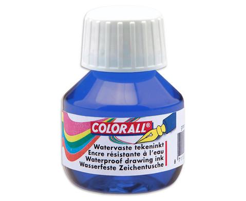 AquaTint-Zeichentusche Einzelfarben-16