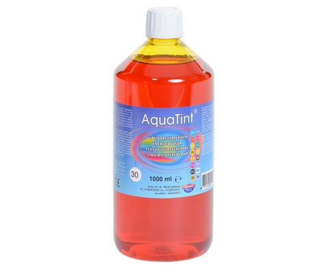 AquaTint - Hochpigmentierte fluessige Wasserfarbe-5
