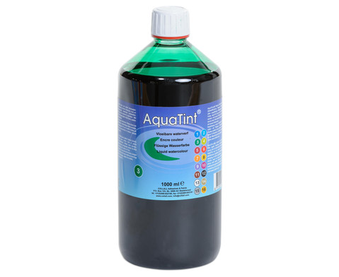 AquaTint - Hochpigmentierte fluessige Wasserfarbe-4