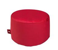 Outdoor Sitzsack Roco, Maße: Durchm. 60 cm, Höhe 35 cm