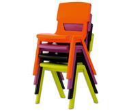 Kinderstuhl Postura® Plus, Sitzhöhe: 38 cm