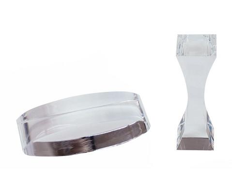 Betzold Acryl-Prismen - konkav und konvex