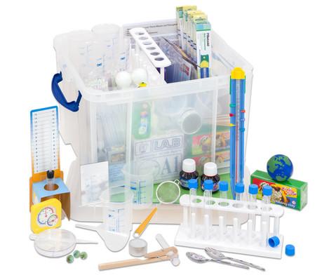 Betzold Forscherbox Wasser