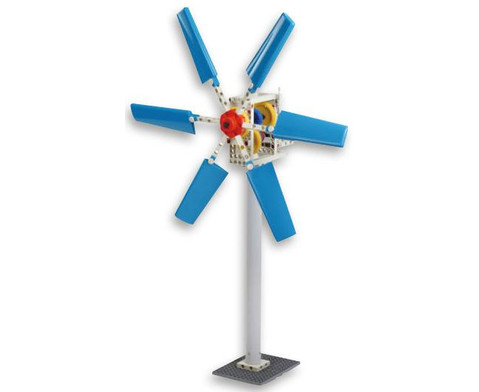 Betzold Windkraft-Bausatz