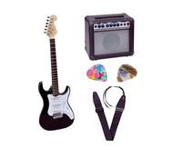 E-Gitarren Komplett-Set