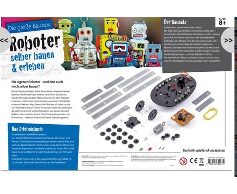 Die grosse Baubox Roboter selber bauen und erleben-3