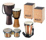 bel-O-Ton Trommel-Set