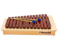 Gestimmte Instrumente