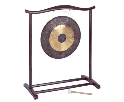 Chinesischer Gong  50 cm-4