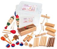 Gruppensets Instrumente