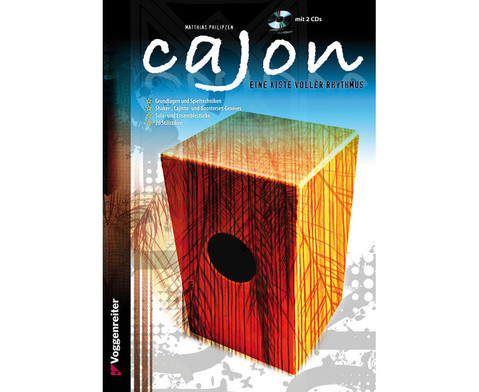 Buch Cajon