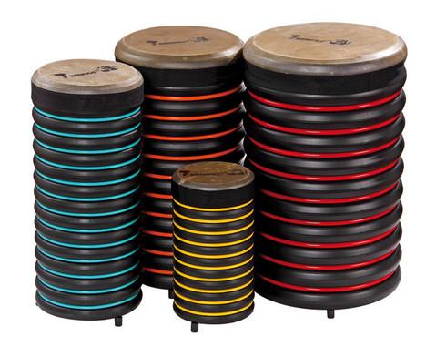 Trommus-Drums Standtrommel - Spar-Set