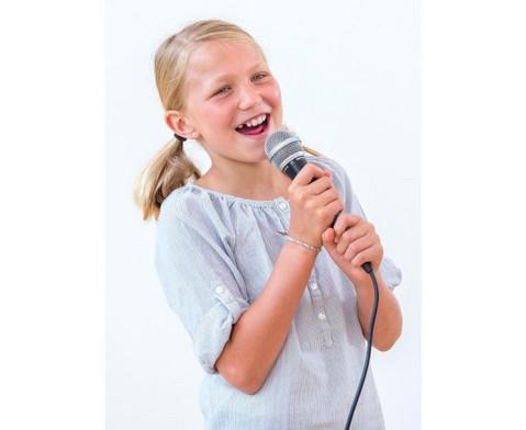 Dynamisches Mikrofon DM-3200-3
