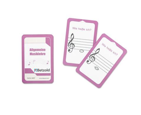 Betzold Musik Allgemeine Musiklehre