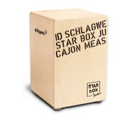 Kinder-Cajon Star-Box